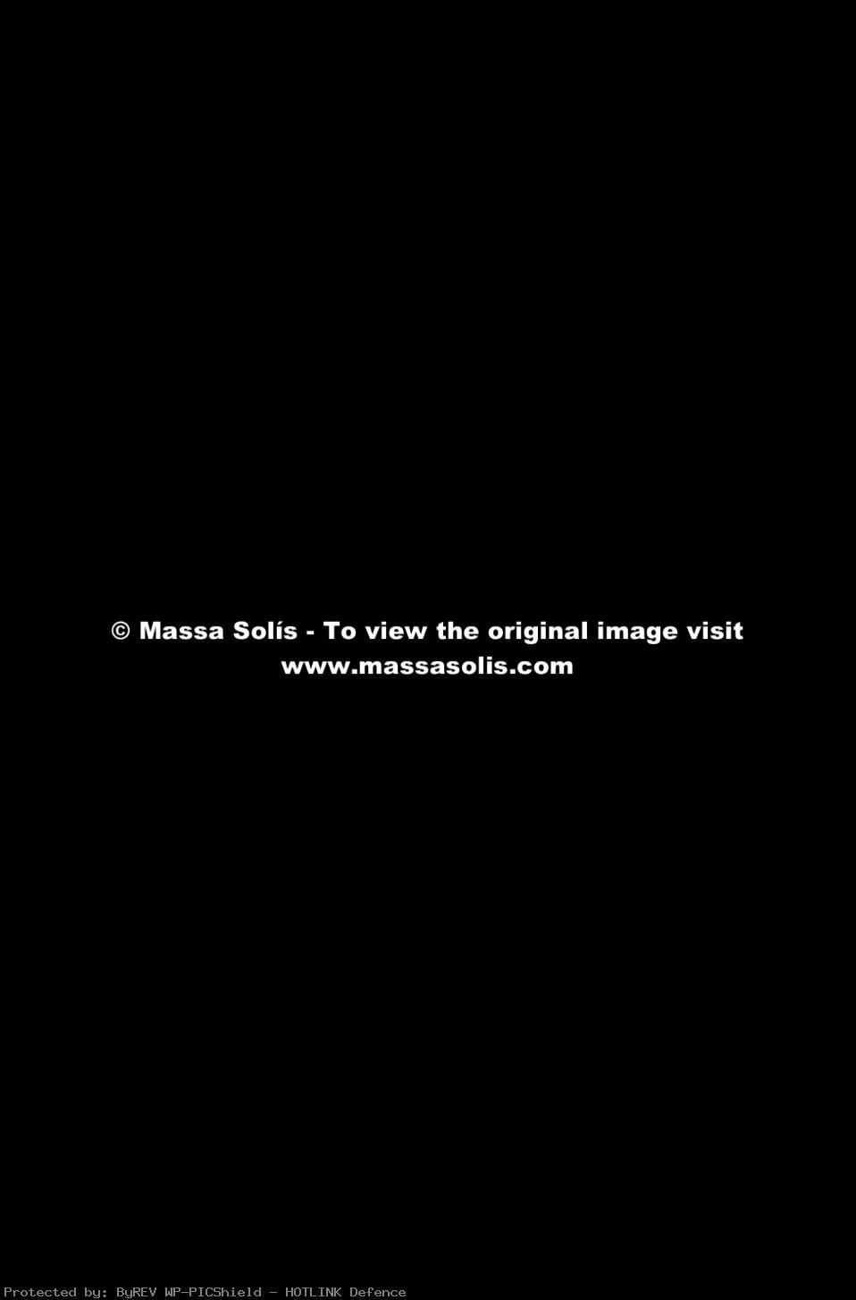 Massa Solís and Oswaldo Guayasamín (Cáceres, 1994)